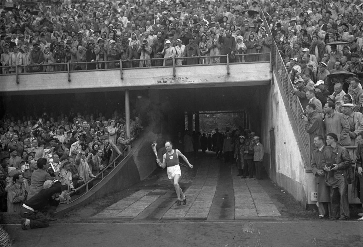 Olympialaiset 1952