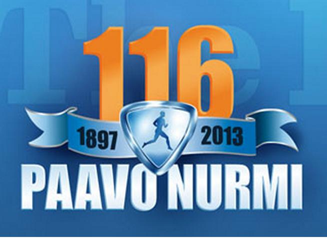Paavo Nurmi Games 2013